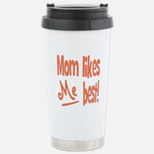 mombest.png Stainless Steel Travel Mug