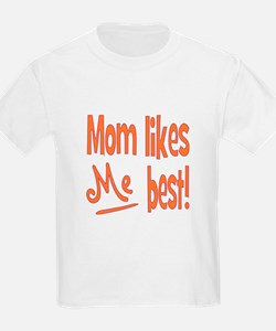 mombest.png T-Shirt
