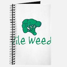 vileweed.png Journal
