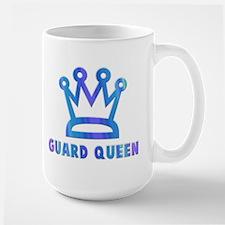 Guard Queen Mug