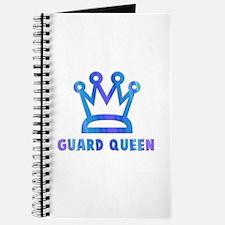 Guard Queen Journal