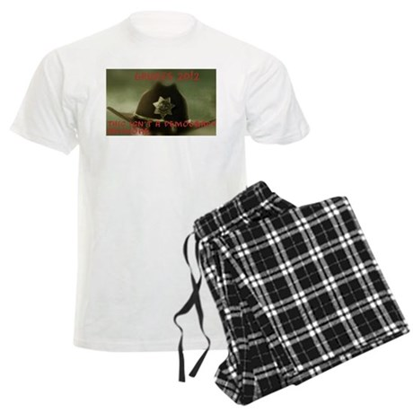 Ricktatorships Men's Light Pajamas