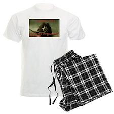Ricktatorships pajamas