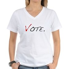 Vote. T-Shirt