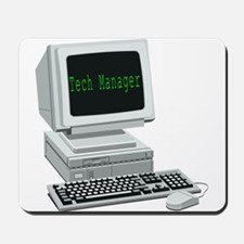 Techw.png Mousepad