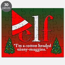 Elf Ninny Muggins