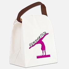 Gymnastics Lunch Bag