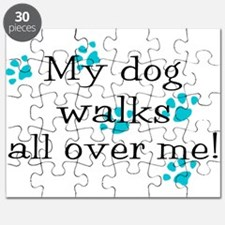dog walk.png Puzzle