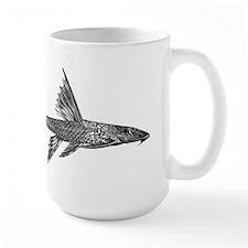 Whiptail Catfish Mug