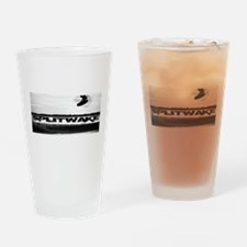 Splitwake Drinking Glass