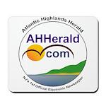 AHHerald Mousepad