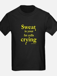 Sweat T