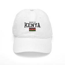 Made In Kenya Baseball Cap