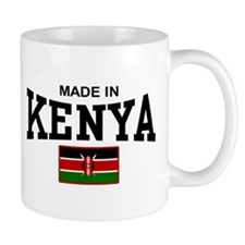 Made In Kenya Mug