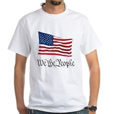 W.T.P. W/Flag T-Shirt