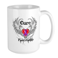 Cure Pancreatitis Mug