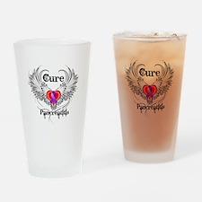Cure Pancreatitis Drinking Glass