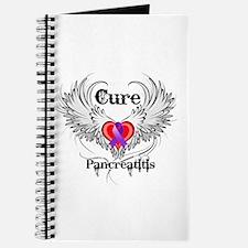 Cure Pancreatitis Journal