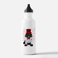Havanese Cuba Bond Water Bottle
