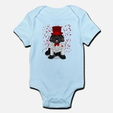 Havanese Cuba Bond Infant Bodysuit