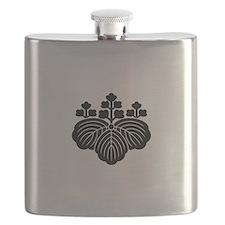 5-3-paulownia Flask