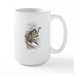 Proboscis Monkey Mug