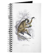 Proboscis Monkey Journal