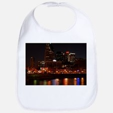 Nashville and the Cumberland River Bib