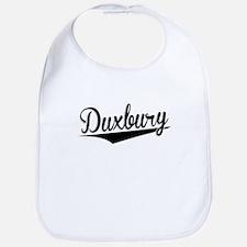 Duxbury, Retro, Baby Bib