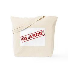 Guardie Tote Bag