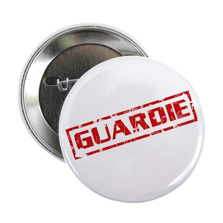 """Guardie 2.25"""" Button (10 pack)"""