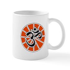 Hindu Peace Om Aum Mug