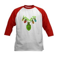 Funny Lighten Up Christmas Tee