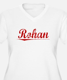 Rohan, Vintage Red T-Shirt
