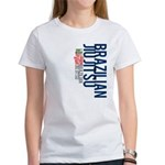 Pass out before you die BJJ Women's T-Shirt