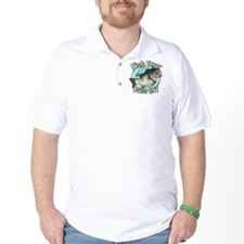 Fish your bass off T-Shirt