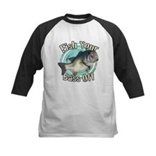 Fish your bass off Tee