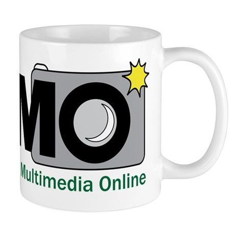 memooo Mug