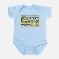 Oregon Greetings Infant Bodysuit