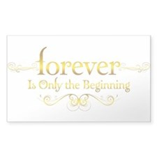 Breaking Dawn Forever is Only the Beginning Sticke