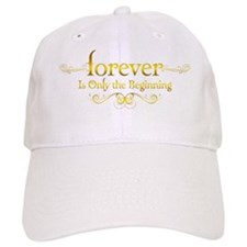 Breaking Dawn Forever is Only the Beginning Baseball Cap