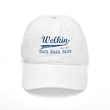 NEW for 2009 Welkin Baseball Cap