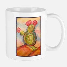 Cactus! Desert southwest art! Mug