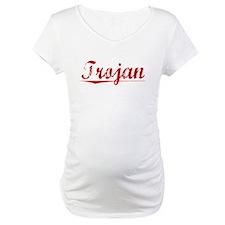 Trojan, Vintage Red Shirt