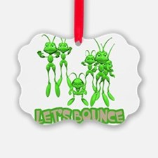 Lets Bounce Grasshoppers.png Ornament