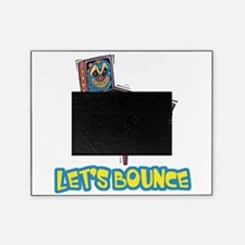 Lets Bounce Ping Pong Table Tennis.png Picture Frame