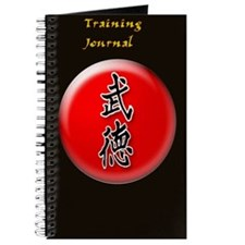 Warrior's Spirit Journal