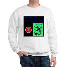Warrior's Spirit Sweatshirt