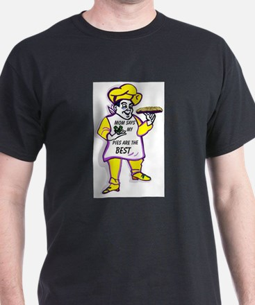 New Orleans Pies T-Shirt