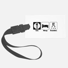 examine.png Luggage Tag